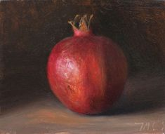 Julian Merrow Smith  Pomegranate