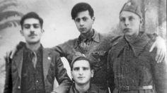 Jules Paivio, un joven canadiense de 19 años, había hecho un largo camino desde su casa, en un bosque al norte de Ontario para alcanzar España. Estaba dispuesto a afrontar la muerte. Sabía cuando se ofreció como voluntario para luchar en la Guerra Civil Española, en el otoño de 1936, que probablemente no regresaría con vida.