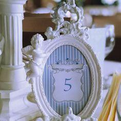 Decor de Nunta / Botez cu Ingerasi cu tematica White Angel  in Tonuri de Alb & Albastru Pastelat - Pastel Blue & Whit, White Angel Themed Wedding /Christening PartyDecor - Satori Art & Event Design, Cluj, Romania