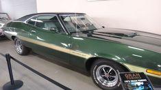 1972 Gran Torino, 'Gran Torino'
