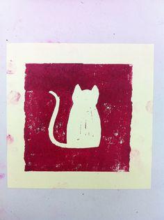 linol cat
