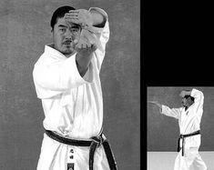 Jōdan sukui uke Karate, Martial, Artists