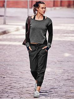 athleta city pant--love them, I have this outfit but want to see what else I can style with the pants