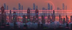 crossconnectmag:  Pixel Art by Waneella   Valeriya Waneella Sanchillo is a 22 years old designer and concept artist. Follow her on Tumblr. Is worth a visit also her non-pixel art blog.     If you arent following Cross Connect youre missing out.  posted by Margaret   Beautiful
