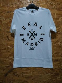 #RealMadrid series | Real cross | For more info and order  SMS/WA +628888526003 Call +622141514266
