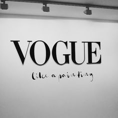 Endless Vogue by elena: Endless Vogue on the Road I