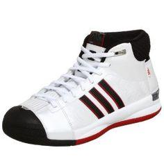 400ec7be2858 adidas Men s TS Pro Model Player Basketball Shoe