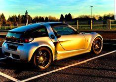 Smart Roadster, Bmw, Cars, Autos, Car, Automobile, Trucks