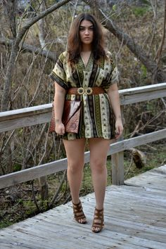Blogger Nadia Aboulhosn!!! She is so pretty and has great style!!