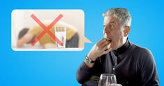 ANTHONY BOURDAIN'S GUIDE TO BEATING A HANGOVER