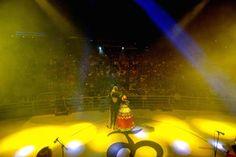 Angela Aguilar en Concierto | Morelia Mich. | 10 de Mayo 2014 | Fotos por: Jesús Aguilar - jesusmariano@gmail.com