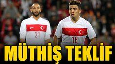Fenerbahçe'nin Ozan Tufan teklifi hazır