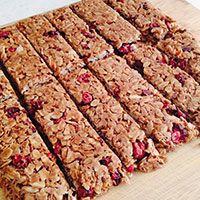 Get more nut-free school snack ideas.