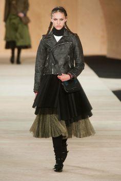 Défilé Marc Jacobs automne-hiver 2014-15