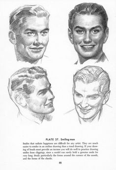 Discover the Internets Amazing Online Drawing Lessons Resource for all your drawing tutorial needs. Andrew Loomis, Human Figure Sketches, Figure Sketching, Figure Drawing, Drawing Heads, Dark Art Drawings, Online Drawing, Anatomy Art, Head Anatomy