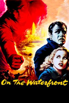On the Waterfront (1954) Full Movie Streaming HD