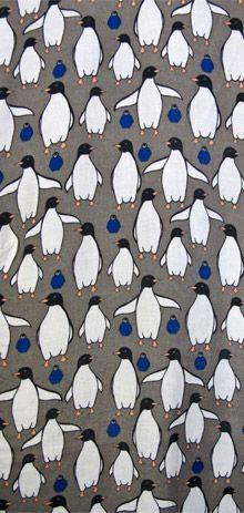 Cute penguins