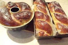 cozonac-fara-framantare-10 Romanian Desserts, Romanian Food, Jacque Pepin, Mcdonalds, Banana Bread, French Toast, Food And Drink, Cooking Recipes, Cookies