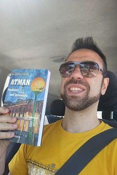 Intervista allo scrittore Massimiliano Irenze.