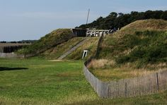 Fort fisher - Google Search