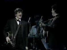 Everly Brothers, Message to Mary/Maybe Tomorrow