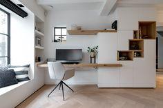 Home Interior Design Ideas Living Room Storage, Living Room Tv, Living Room Interior, Home And Living, Home Office Space, Home Office Design, Home Office Decor, Home Decor, Home Design