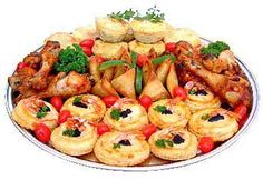PARTY PLATTER IDEAS | Ideas and Tips about Party Platters | Helpful pointers about party ... http://pinterest.com/pin/87960998945273690/