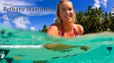 <3 Find out all about how amazing and truly inspirational Bethany Hamilton is at www.bethanyhamilton.com and http://www.surfline.com/surf-news/interview-bethany-hamilton_58046/   <3