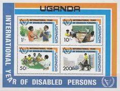 Uganda IYDP