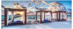 Azul Beach Hotel, by Karisma