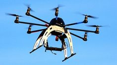 FAA should rethink its rules and unlock commercial drone innovation   TheHill