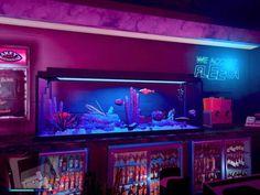 Photo Neon room