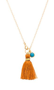 Mimi & Lu Sarah Convertible Necklace and Bracelet in Boho Jewelry Accessories, Women Jewelry, Revolve Clothing, Tassel Necklace, Convertible, Bling, Beading Ideas, Boho, Beads