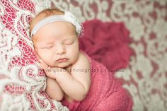 Lovely Baby Photography