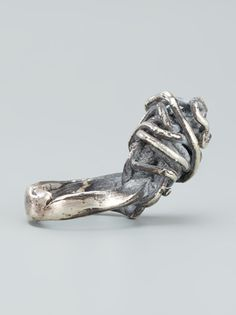 ALICE WAESE - Cage Ring 5