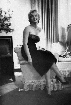 fb60311e27 Marilyn Monroe. A George Vreeland Hill post. Classic Hollywood