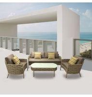 Zahradní nábytek | MESAEXO Outdoor Furniture Sets, Decor, Furniture, Outdoor Decor, Settings, Outdoor Furniture, Home Decor, Furniture Sets
