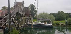 Auslieferung SUNBEAM 28.1 am Starnberger See. Eine wunderschöne Yacht an einem tollen See. Luxury, Sailboats, Nice Asses