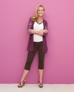 Get a stylist's point of view of how to improve YOUR style! http://www.missussmartypants.com/index.php?route=common/home