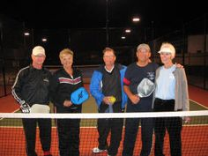 Trilogy Pickleball Club - Home Page & Play Schedule