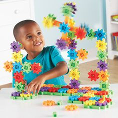 S.T.E.M. Toys: Gears! Gears! Gears! Super Set - Learning Resources