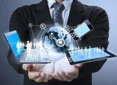 A nova era digital no mundo hiperconectado