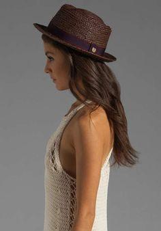 Sombreros de moda verano 2013   http://modayaccesorios.info/sombreros-de-moda-verano-2013/