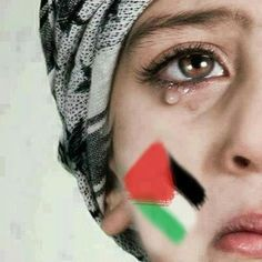 We will never give up! Long live Palestine; Long live the Holy Lands
