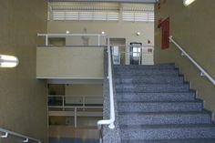 Projeto de Arquitetura Escolar - Fatea