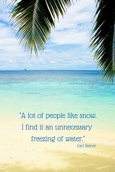 Beach Inspiration on Pinterest « CereusArt CereusArt #winter #snow