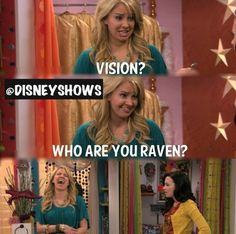 This was one of the best moments in Sonny With a Chance! :D