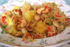 Vegan Gluten-Free Super-Food Stirfry - Spectacular Natural Health