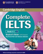 cambridge complete ielts band 4 pdf download