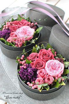 『母の日のお花・・たくさんのご注文あり…』